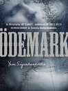 Ödemark (eBook)
